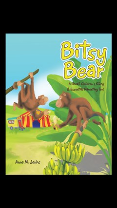 Bitsy Bear