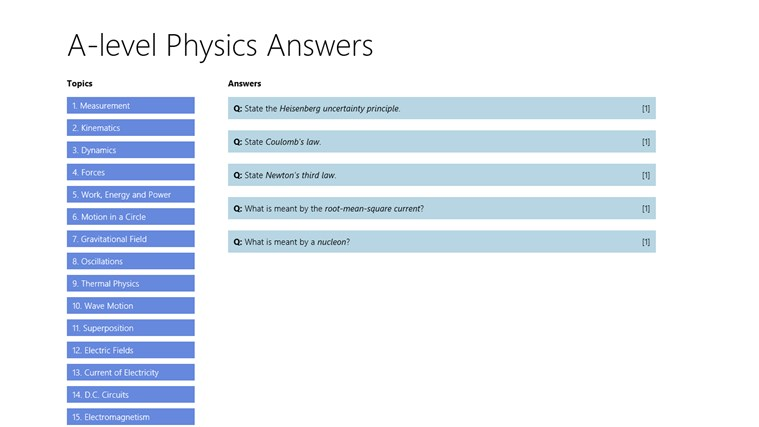 physics answerd Assignment expert provides students with professional physics homework help and physics assignment assistance online physics helper you can fully trust to have your homework done.