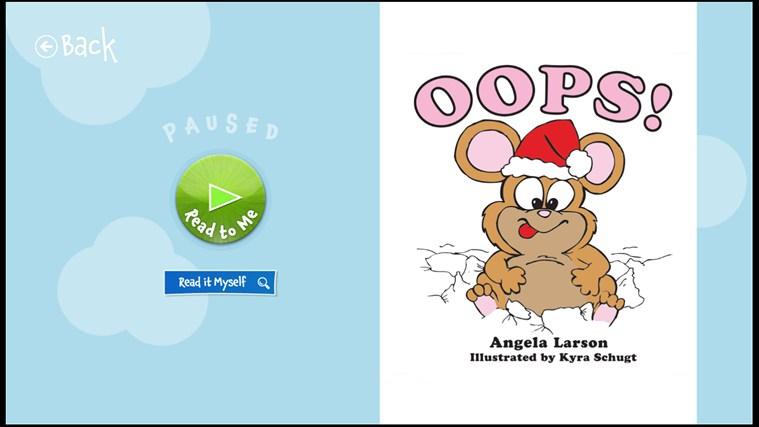 Oops! by MeeGenius celebrities oops female photos