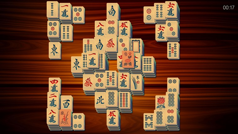 Mahjong Connect Crush