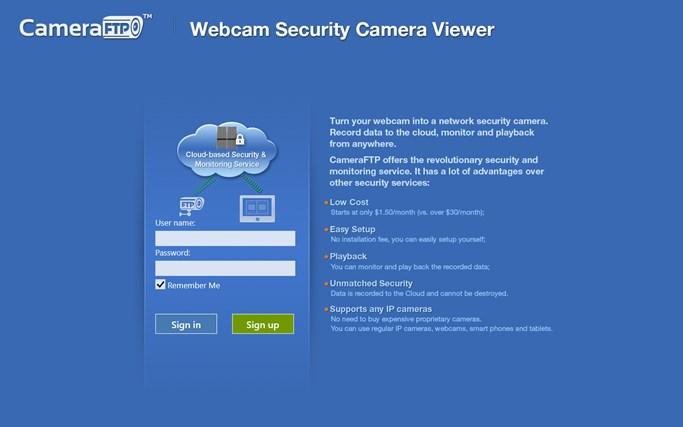 CameraFTP Viewer