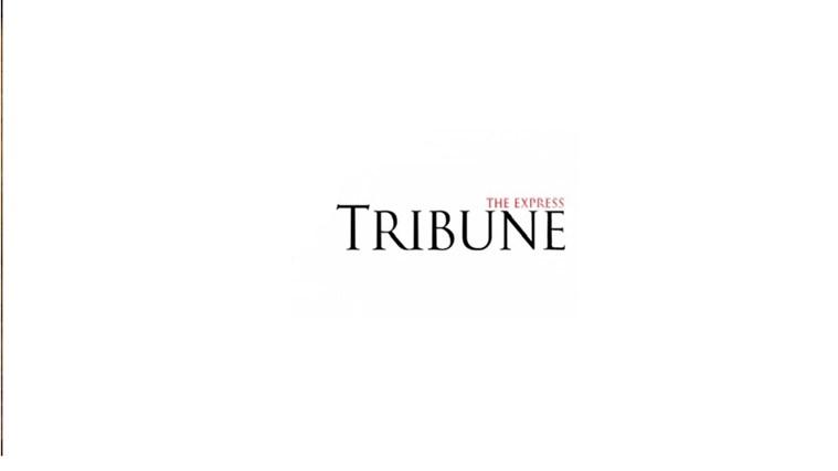 The Express Tribune tribune world