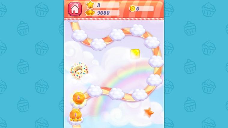 糖果传奇-2