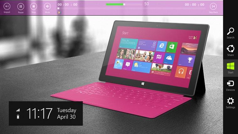 Windows Player 8 Pro player windows