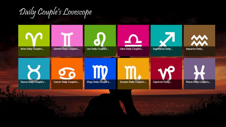 Lovescopes for today submited images