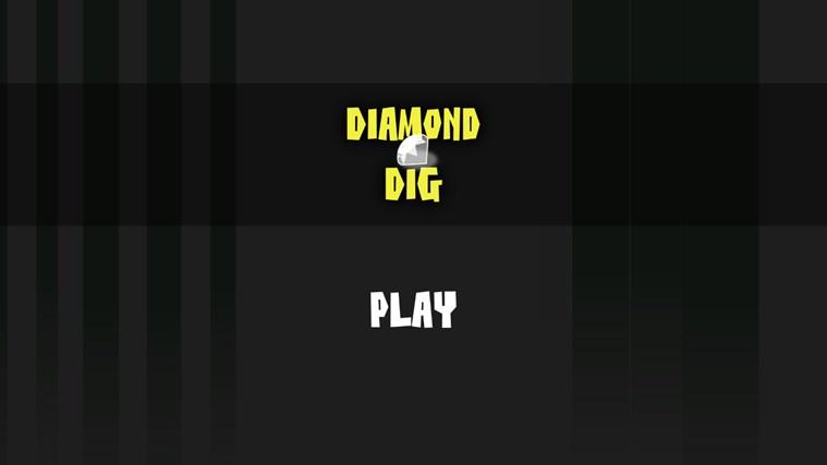 Digging Diamonds HD