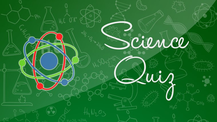 Best Free Science Quiz