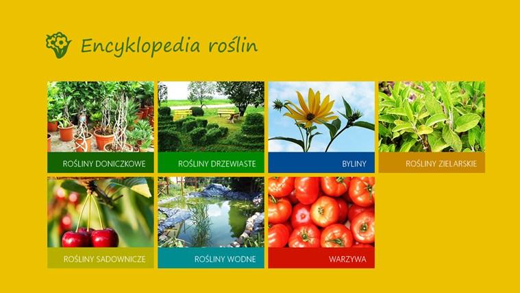 Encyklopedia roślin
