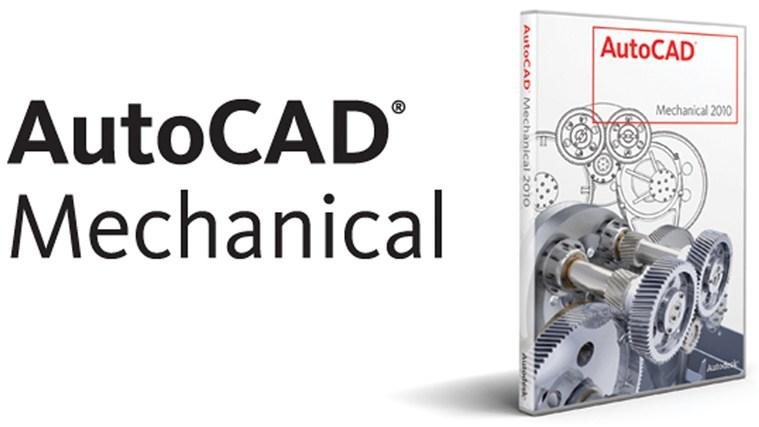 AutoCAD Mechanical 2010 Tutorial - Complete mechanical color code