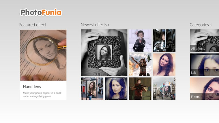 PhotoFunia photo