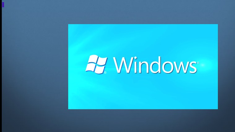 Windows 8 Video Player 2013 player simple