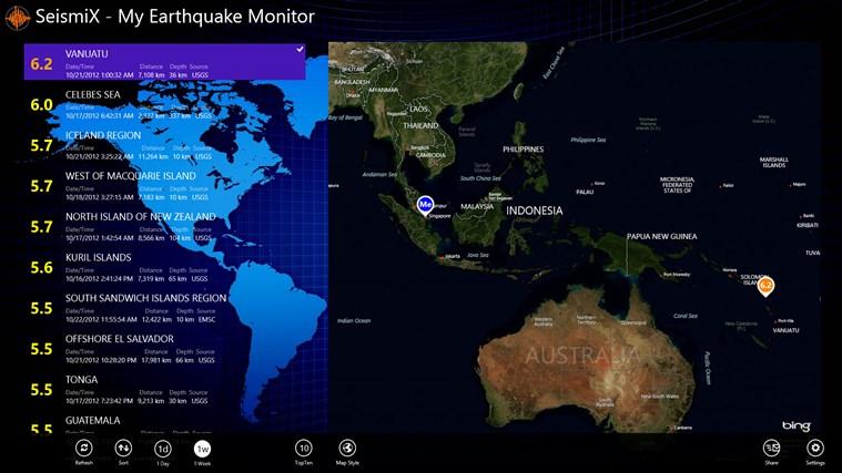 SeismiX Pro