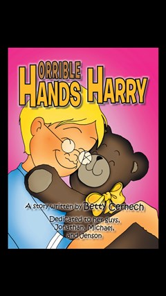 Horrible Hands Harry