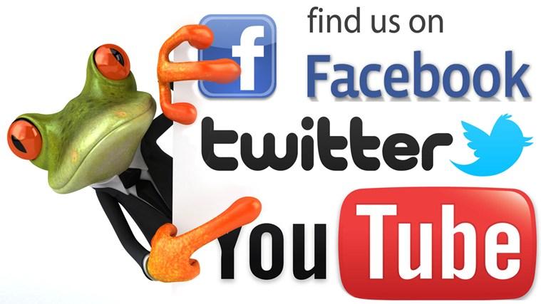How to use Social Media Marketing marketing ministries