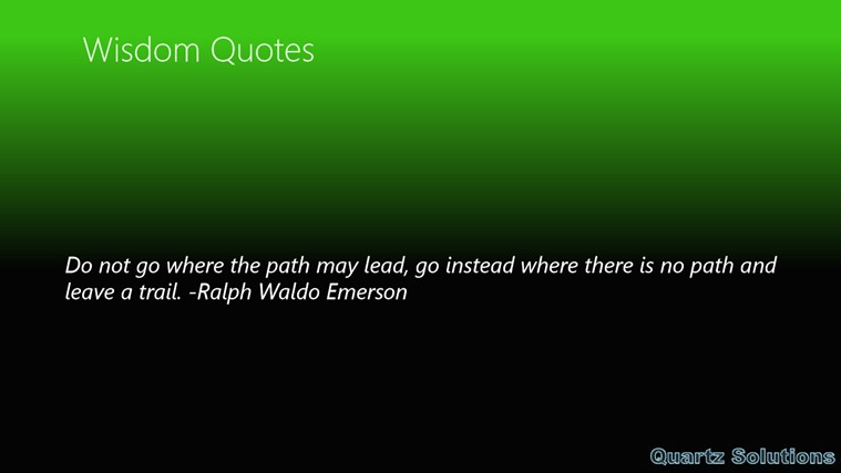 Best Quotes on Wisdom from around the world.