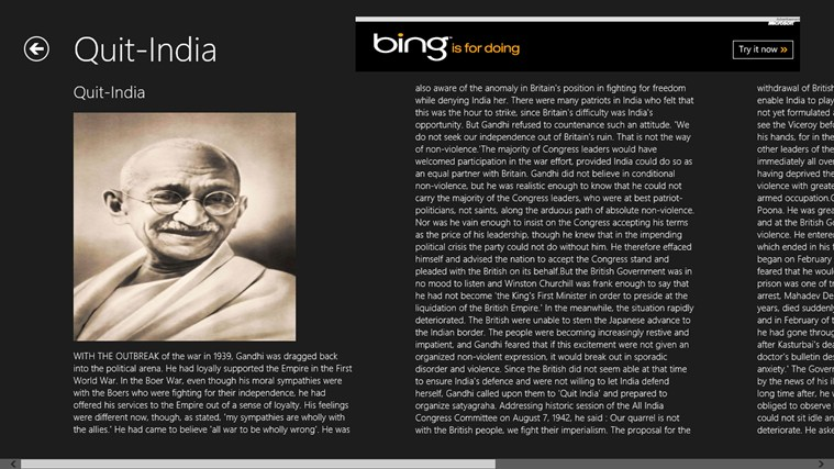 mahatma gandhi: what did he do and what did he influence? essay Essay about mohandas karamchand gandhi and south africa biography mahatma karamchand gandhi was born october 2nd, 1869 in porbandar, india he was one of the most respected, spiritual and political leaders of the 1900's.