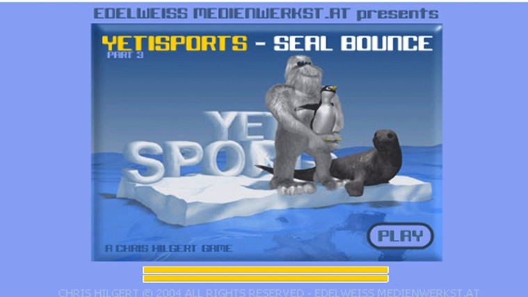 Yeti Sports III
