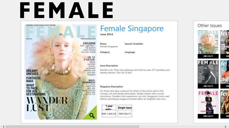 Female Singapore celebrities oops female photos