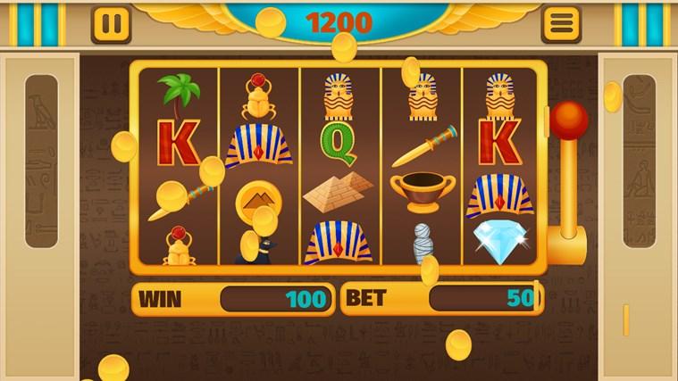 Pharaoh Slots Pro