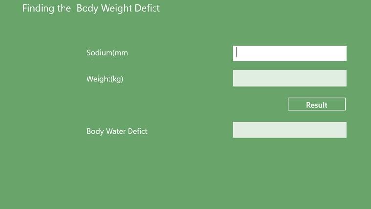 BodyWeightDefictFinder11