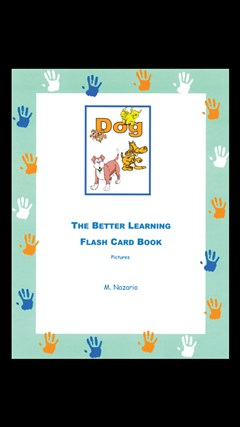 The Better Learning Flash Card Book