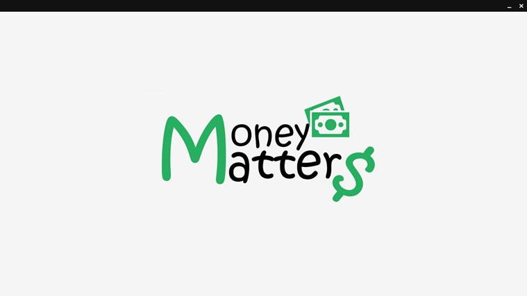 Мoney Matter$