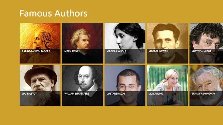 Names of famous poets who write about pain