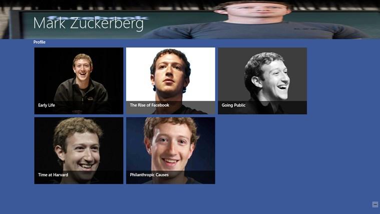 Facebook Founder facebook