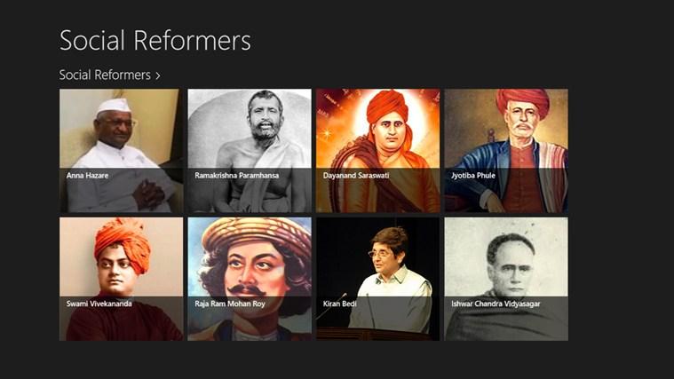 Social Reformers Windows app | AppColt: winapps.lisisoft.com/win-apps/107049-social-reformers.html