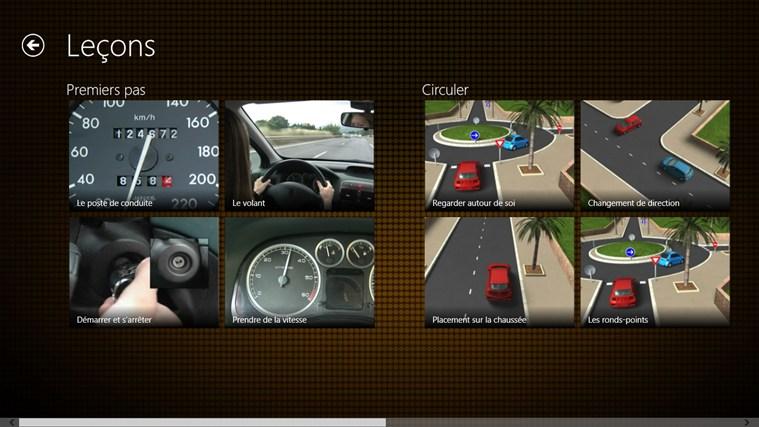 telecharger code de la route gratuit 2013