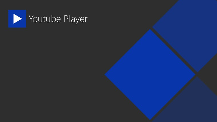 Youtube Player Deluxe player youtube