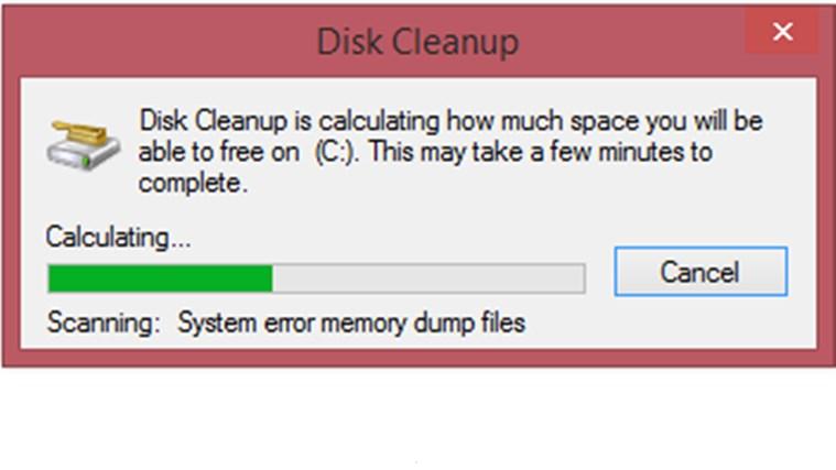 PC clean