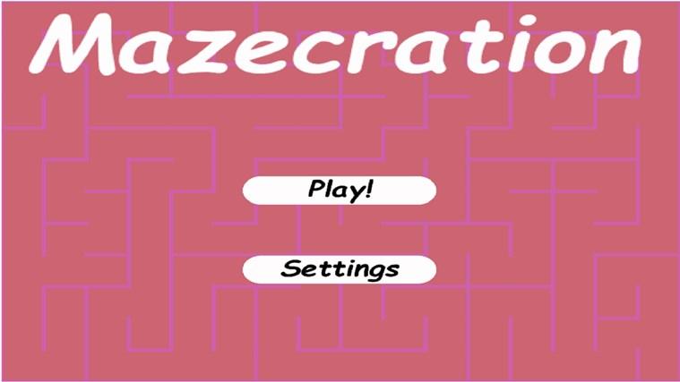 Mazecration