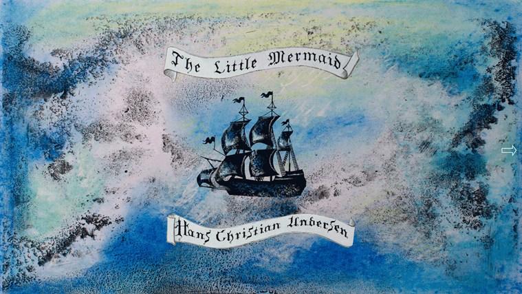 The Little Mermaid resolution