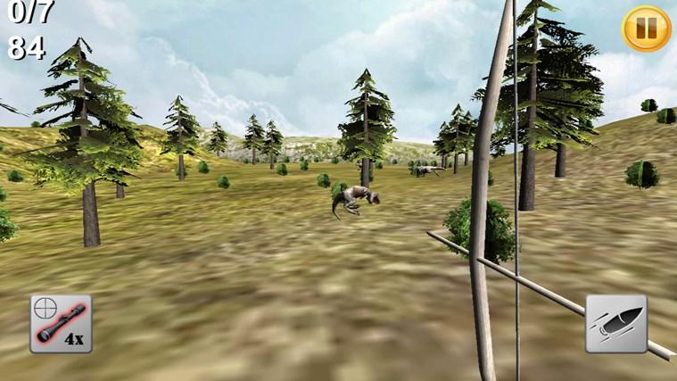 Dinosaur Safari Pro Game