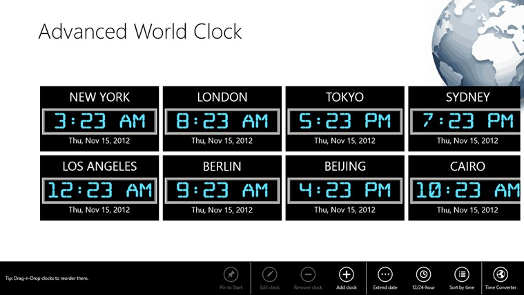 Wall clock time fortran download