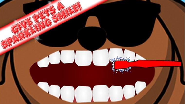 Pet Dentist Office dentist jokes