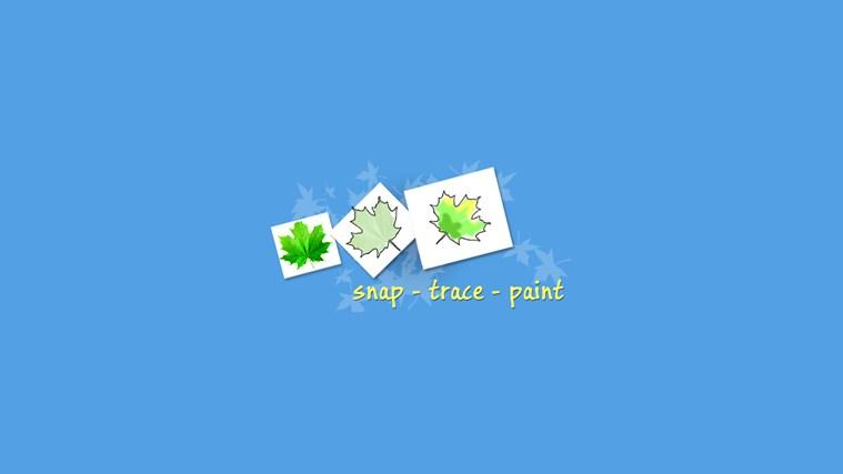Image Trace Paint App image trace paint