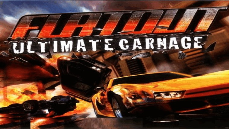 FlatOut UltimateCarnage