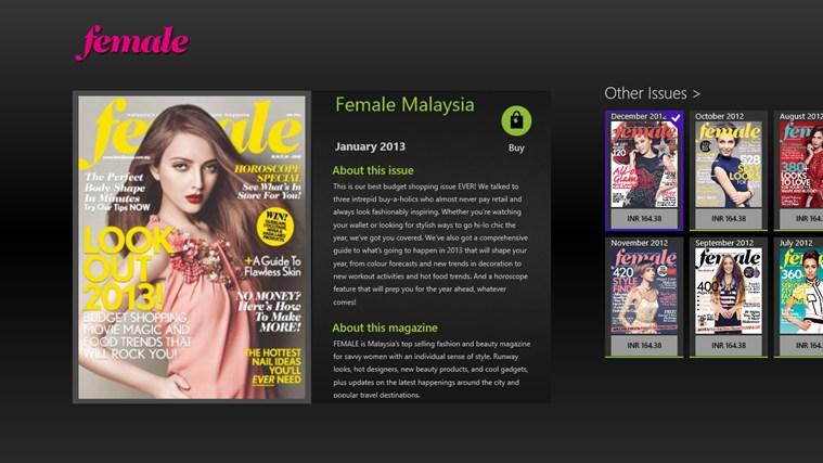 Female Malaysia celebrities oops female photos