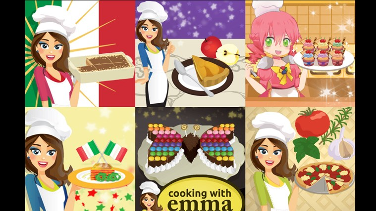 Cooking Games and Fun Games For Girls games