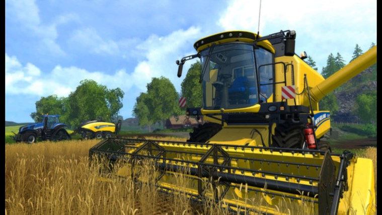 Farming Simulator_2015