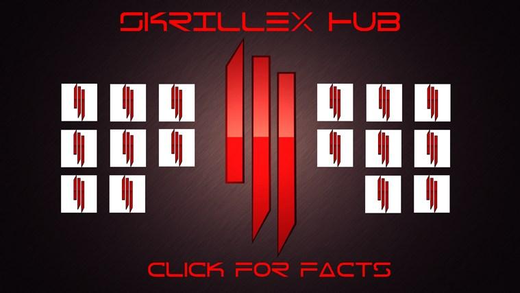 Skrillex Hub! skrillex youtube