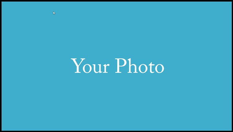 Your Photo photo