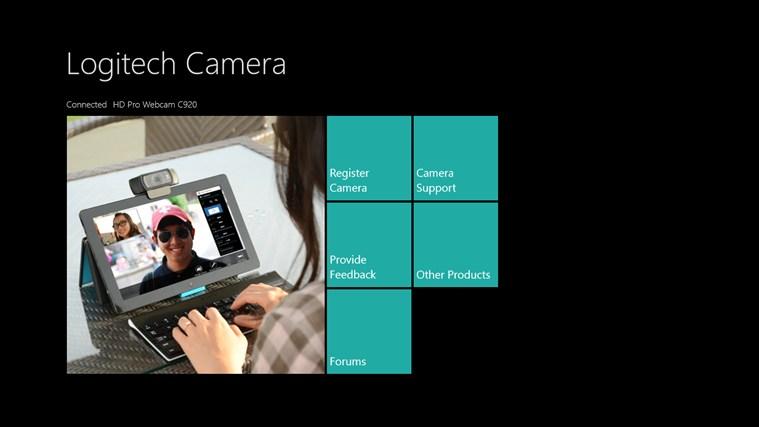 webcam software for windows 10