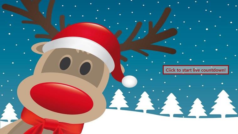 Sleeps Until Christmas dvd start