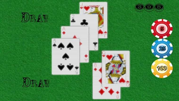 21 - Fast Blackjack Video Game