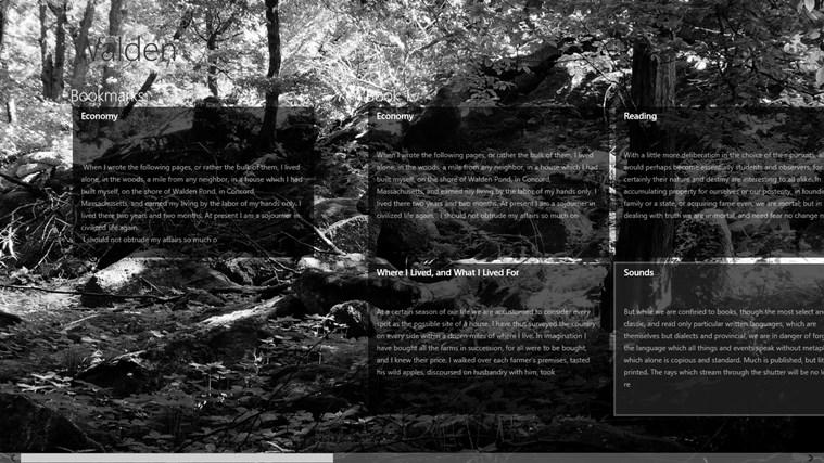 Henry David Thoreau's Walden david beckham fanity