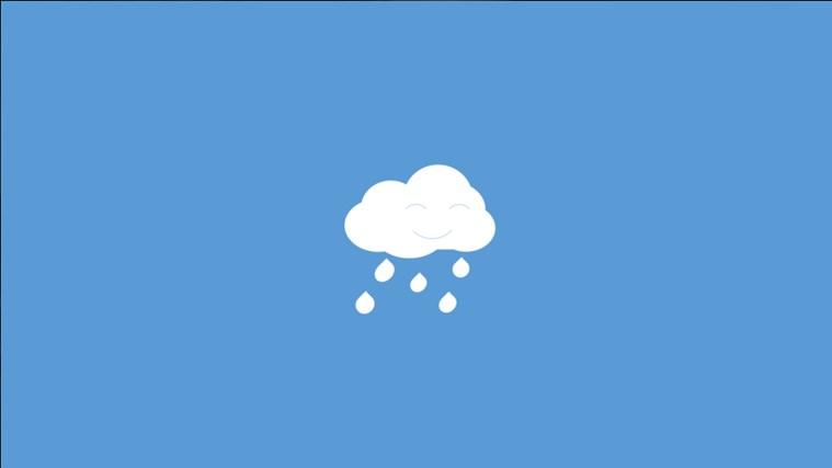 小网格天气