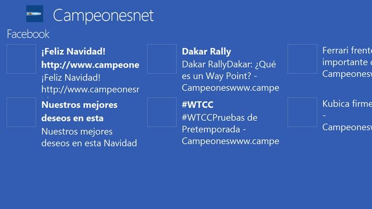 Campeonesnet